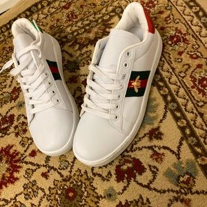 Gucci brand new women shoes